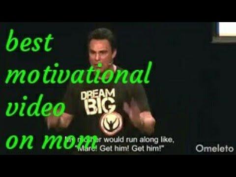 MOTHER Best motivational speech video ever seen on mother