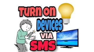 GSM Controlled Home Automation with Arduino || SIM800  || simple || easy Video
