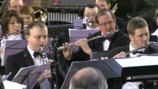 Persischer Marsch Op.289 de Johann Strauss par l