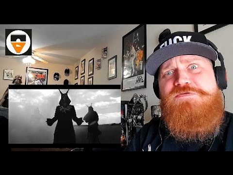 Behemoth - Blow Your Trumpets Gabriel - Reaction / Review