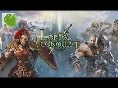 legend of lords взлом