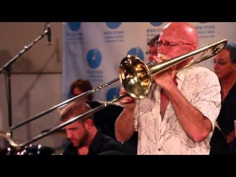 The John Mahoney Big Band // Summer Concert Series 2012 (2 of 4)