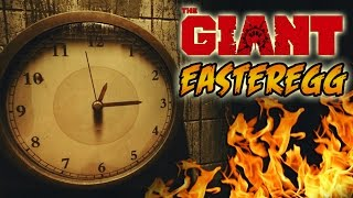 THE GIANT UNDISCOVERED EASTER EGG! HUGE SECRET CLOCK! Black Ops 3 Zombies Easter Egg & Storyline