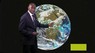 Bukedde Luganda weather forecast for 15 06 2019