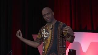 Africa Rebooted - Enabling the Afropreneur | Stephen Ozoigbo | TEDxCSUS
