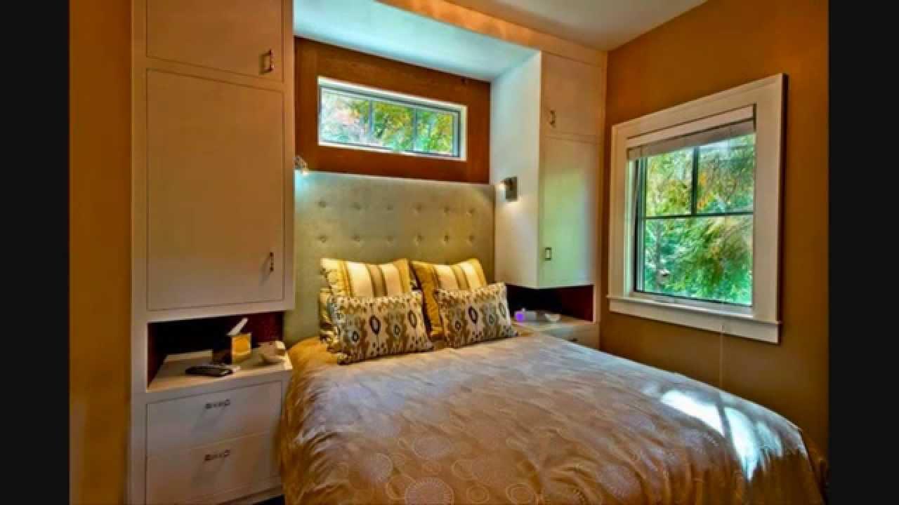 احدث تصميمات غرف نوم صغيرة الحجم       YouTube