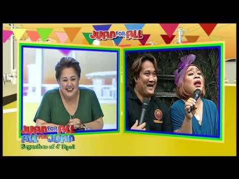 Juan For All, All For Juan Sugod Bahay | December 19, 2017