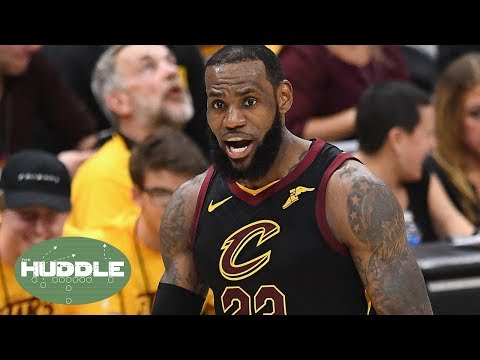 Lebron James $1MILLION GO Fund Me Account Created For Statue |  Kountdown With Krystle