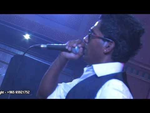 Nonstop - Raga Live Music Band Kuwait