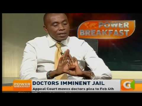 Power Breakfast   News Review