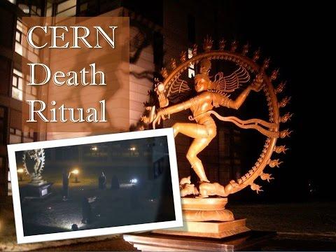 CERN Death Ritual