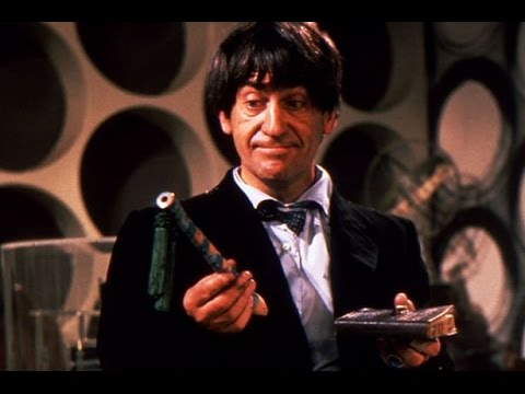 Doctor Who- The Top Ten Patrick Troughton Stories