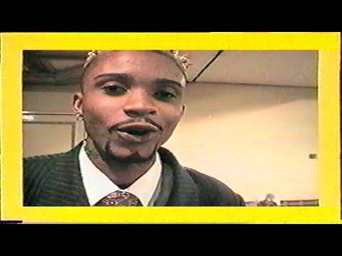 La première image de Fally Ipupa chez Koffi Olomidé (1999)