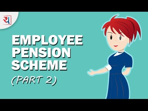 Employee Pension Scheme (EPS) Part 2 | EPS withdrawal benefits?