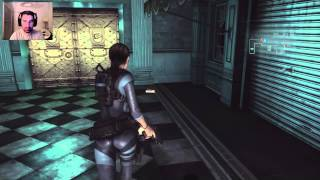Resident Evil Revelations - Part 5 - PC/Xbox 360/PS3 - FR/QC