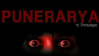 Tagalog Horror Stories: PUNERARYA