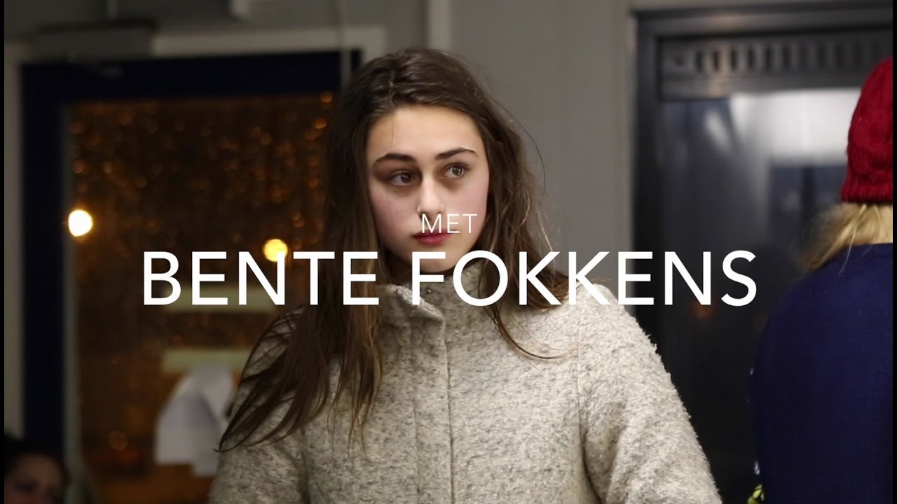 Making Of Kappen 3 Indra Bente Fokkens Youtube