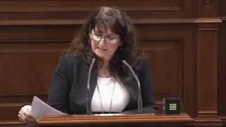 Monzón (Podemos): Instituto Tecnológico de Canarias - Instituto Tecnológico de Energías Renovables