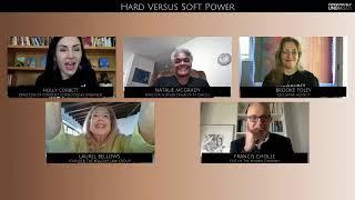 Hard Vs Soft Power