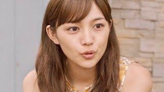 川口春奈主演、世界で最も有名なパンケーキ屋さんに隠された、1人の女子...