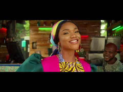 """[Watch Video] Ada Ehi releases a colorful video for her song """"Congratulations"""""""