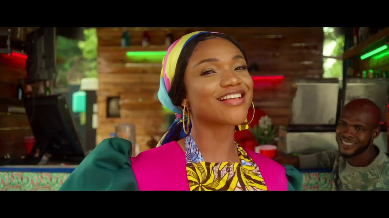Ada Ehi - Congratulations ft Buchi | The Official Video