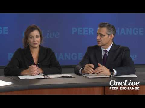 Pazopanib delays progression of advanced ovarian cancer from YouTube · Duration:  3 minutes 21 seconds