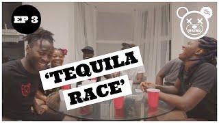 TEQUILA RACE | The SChallenges