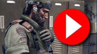 SOCOM Unit 13 Official HD game trailer - PSVita