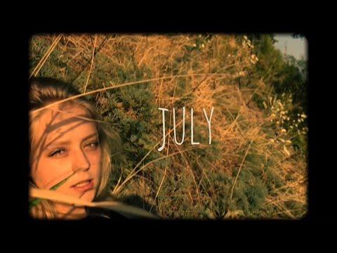 Noah Cyrus — July    Polarrana Cover