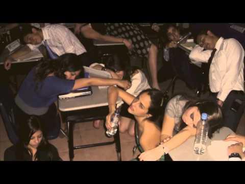 XIX TJMUN PROMOTION VIDEO