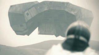 Интерстеллар — Новый русский трейлер (HD) Кристофера Нолана Interstellar