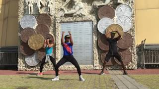 Bfit T&T - It's Your Time Now - Machel Montano - Zumba Soca