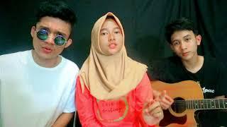 Azmi - Pernah Cover RENI BEATBOX ft Dilan KW (Akustik)