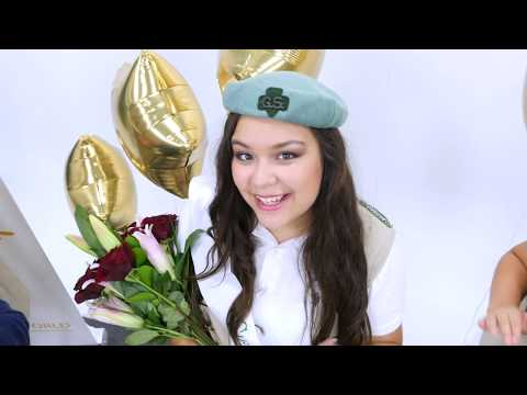 "Camila Cabello - Havana Parody - ""Savanna"" Girl Scouts Rock Version"