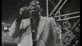 Otis Redding LIVE - My Girl/Respect - '66 - HQ