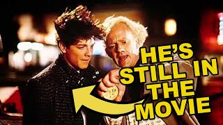20 Things You Somehow Missed In Back To The Future