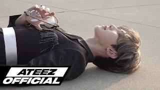 Download ATEEZ(에이티즈) - 'Deja Vu' Official MV Making Film