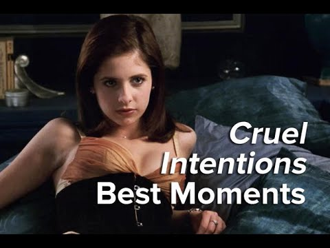 Cruel Intentions Best Moments