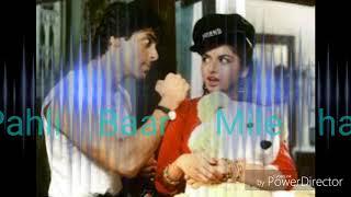 Salman Khan best 90s Romantic song ever