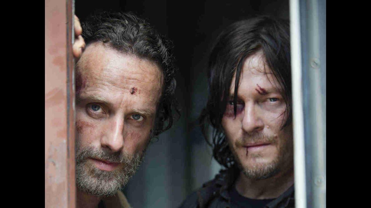 Walking Dead Season 5 Episode 1 Stream