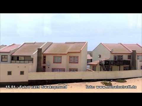 Walvis Bay, Namibia, Teil 10 / 69