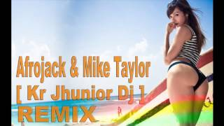 Trap   Afrojack   SummerThing! ft  Mike Taylor  Kr Jhunior Dj  Remix