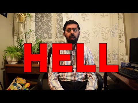 Abdullah Sameer - The Eternal Punishment of Hell