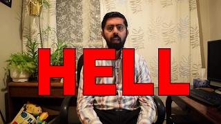 Abdullah Sameer - The Eternal Punishment of Hell