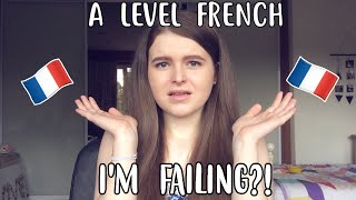 My Experience of A Level French ♡