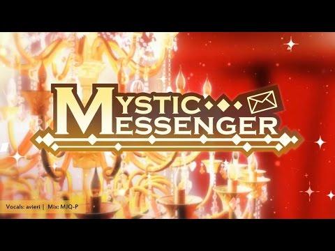 【cover】Mysterious Messenger | MysMe OP (eng)【avieri】