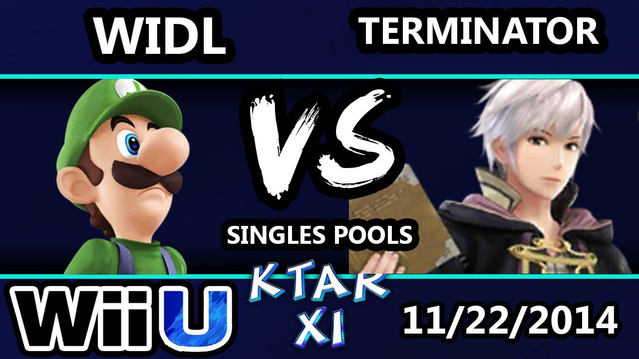 Terminator against Wii 5