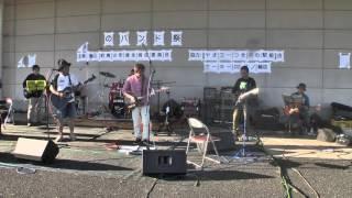 バンド祭 ヤオコー滑川店.