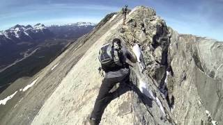 Lady macdonald summiteers